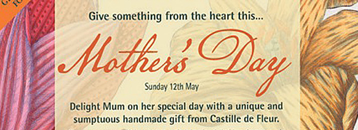 Mothers Day at Castille De Fleur