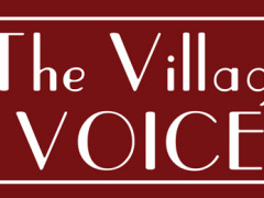 The Village Voice May 2013