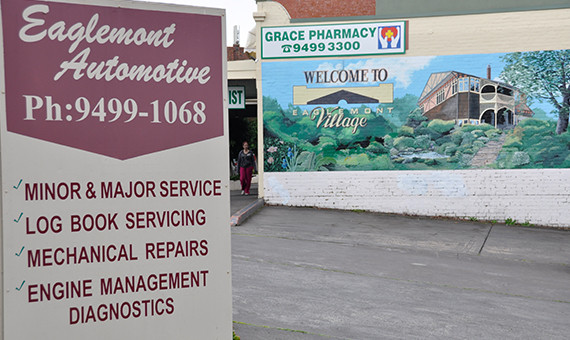 Grace Pharmacy