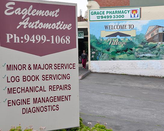 Eaglemont Auto Repairs
