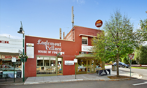 Eaglemont Cellars