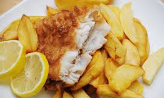 Eaglemont Fish & Chips