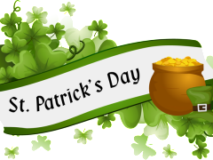 St Patricks Day 2016 @ Eaglemont Cellars and Wine Bar