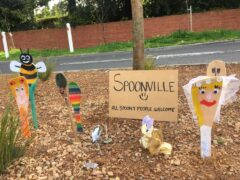 SPOONVILLE in Eaglemont Village