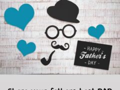 FATHERS DAY COMPETITION