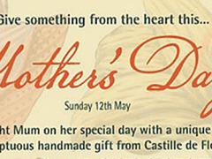 Mothers Day at Castille De Fleur