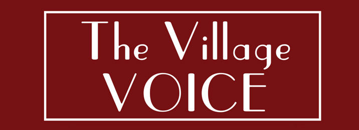 The Village Voice September 2012