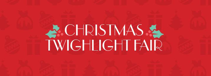 2013 Christmas Twilight Fair