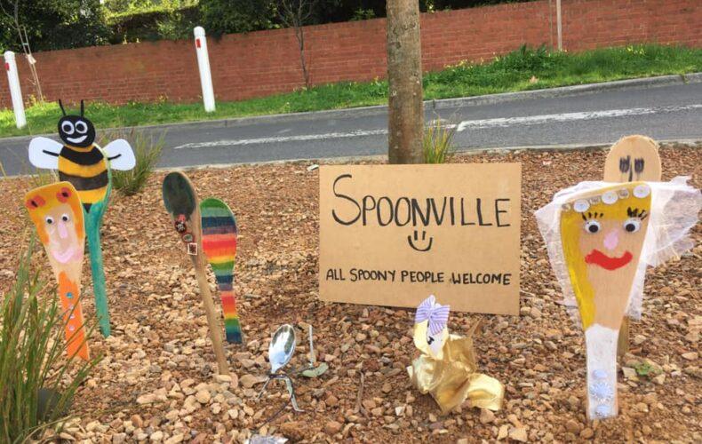 SPOONVILLE in Eaglemont Village