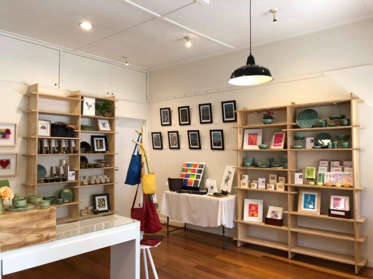 Eaglemont Artisans' Hub