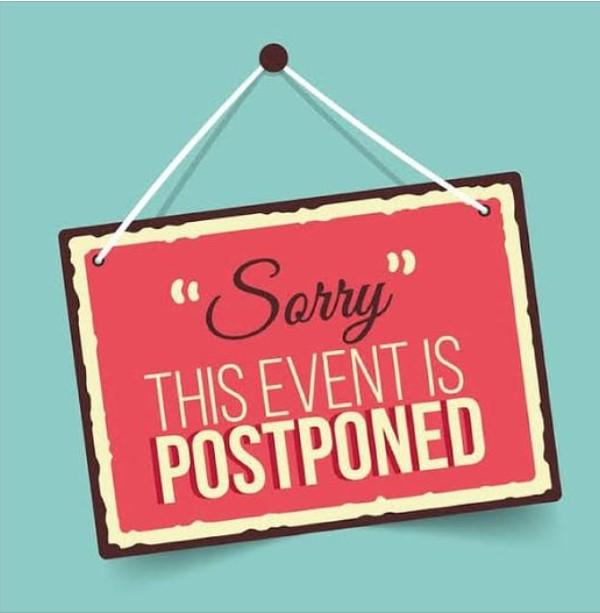 August & September Sunday Markets – Postponed